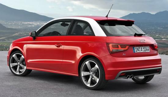 The Audi A Next Big Thing Short Film Todd Biancos - Audi a1 usa