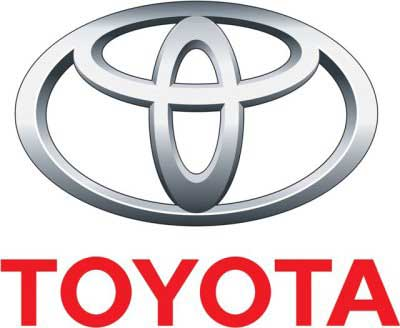 toyota logo black. once unstoppable Toyota