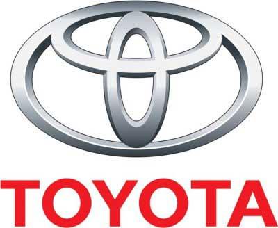 toyota logo black. once unstoppable Toyota