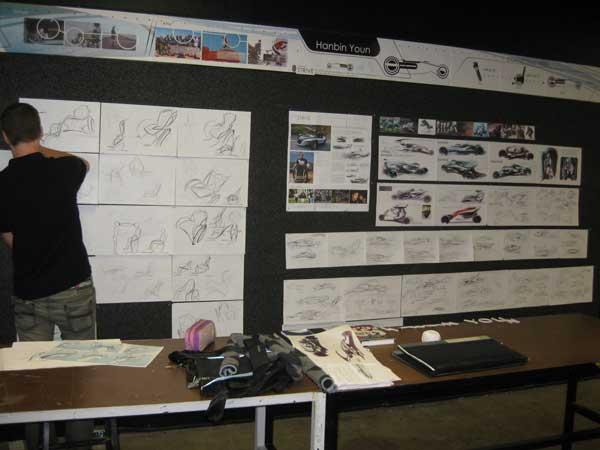 What If Art Center College Of Design Car Classic 2010