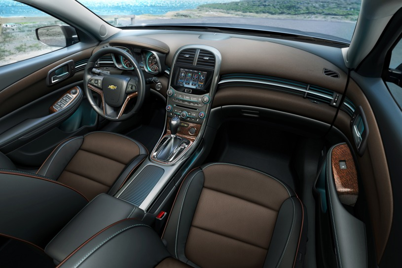the 2013 chevy malibu first look todd bianco 39 s. Black Bedroom Furniture Sets. Home Design Ideas