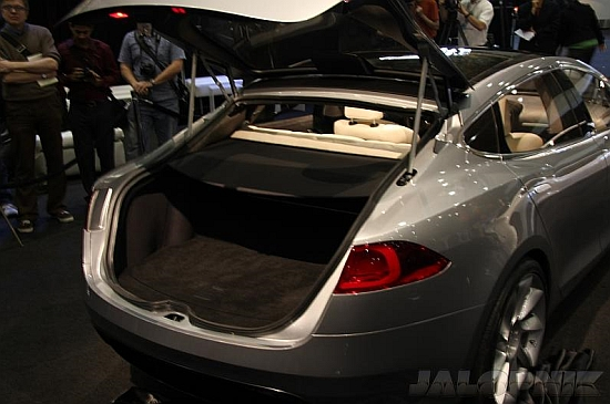 tesla readies the model s todd bianco 39 s blog. Black Bedroom Furniture Sets. Home Design Ideas