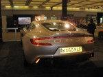 Another shot of the Aston Martin One 77