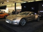 There are no bad angles for the Aston Martin One 77