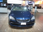 2012 BMW 650i Coupe - front.