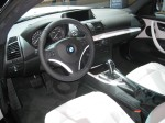 2012 BMW ActiveE interior