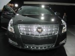 The 2012 Cadillac XTS is the new flagship for Cadillac - at least until they can get something that isn't a Buick LaCrosse underneath.