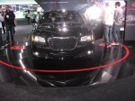 "To go with the ""urban"" theme for the 2012 Chrysler 300S, the ""beats by dr. dre"" sound system can probably deafen you."