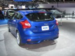 2012 Ford Focus ST. This should be one hot hatch!