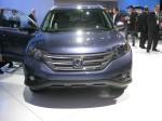 Here's an alternative view of the 2012 Honda CR-V