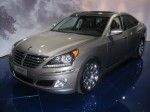 Hyundai's flagship, the 2012 Equus, is a direct clone of a Mercedes S-Class. It's a pretty good one too, given its base MSRP of $58,750.