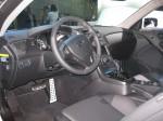 2012 Hyundai Genesis Coupe - interior.