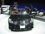 2012 Infiniti G37 Coupe - IPL (Infiniti Performance Line) edition. Front