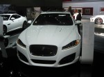 The 2012 Jaguar FX-R continues with Jag's plan to make an R version of all its cars. This one starts at $82,000.