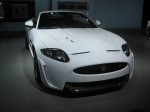 The 2012 Jaguar XKR-S Convertible is lovely for $137,125.