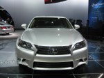 The 2012 Lexus GS350 is the most handsome Lexus to date. Too bad it still looks too safe - at least to me.