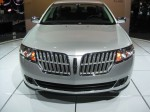 The Lincoln MKZ Hybird gets some cosmetic tweaks for 2012, but the real changes comes with the all-new 2013 Lincoln MKZ Hybrid that will be shown at the Detroit Auto Show in January 2012.