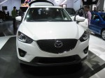 There has been much love showered on the new Mazda CX-5. It's a 5-passenger crossover that is supposed to be lightweight and fun to drive.