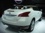 The 2012 Nissan Murano CrossCabriolet. Will someone, anyone please buy me? No one is buying this $44,450 thing.