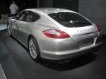 2012 Porsche Panamers S Hybrid rear