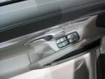 2012 Porsche 911 Carrera door detail