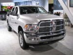 2012 Ram 2500 Heavy Duty with a Hemi V8