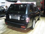 2012 Range Rover Autobiography Supercharged - rear