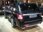 2012 Range Rover Sport Autobiography Supercharged - rear