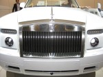 There has been some controversary about the big, bold styiling of the Rolls Royce Phantom. I think it has presence like no other car. It's a Rolls Royce, and you're supposed to know it.