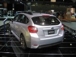 The Subaru 2012 Impreza looks better in wagon form and Subaru sells lots of wagons. I just wish it had looked much closer to the Impreza Concept car from the 2010 LA Auto Show.