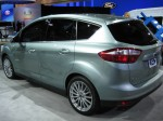 The 2012 Ford C-Max Energi