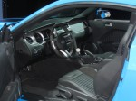 2013 Ford Shelby GT500 Interior