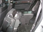2013 Lincoln MKT 2nd row seats