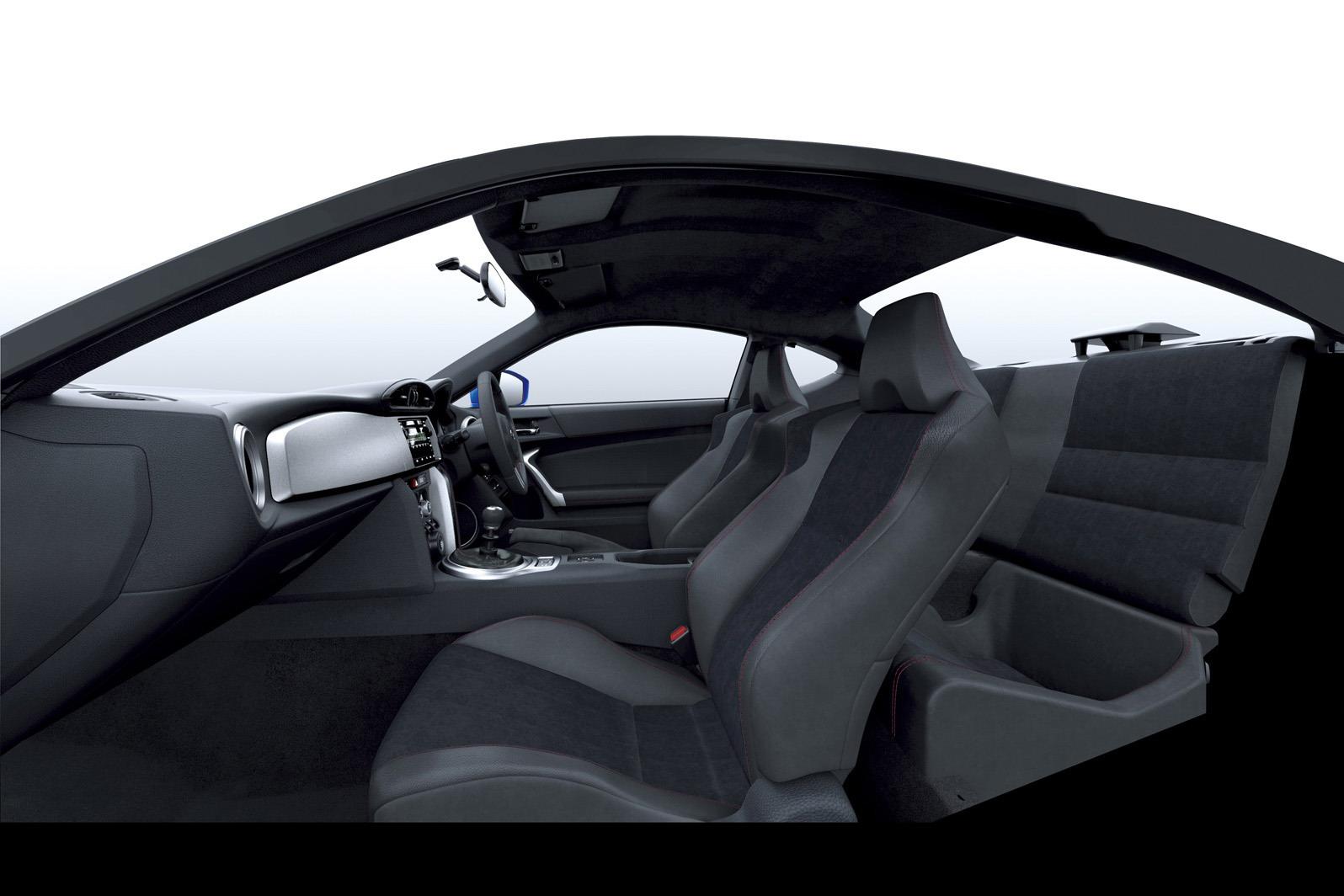 Subaru finally punches out the 2013 brz todd biancos 2013 subaru brz advertisements vanachro Images