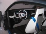 BMW i3 Concept - dash