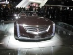 The Cadillac Ciel Concept car is straight from Pebble Beach.