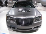 A 2011 Chrysler 300 with a 426 cu inch V8 engine