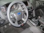Ford Fiesta ST Concept interior