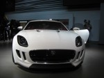 The Jaguar CX-16 Concept hybrid has been given the green light for production. It's a very exciting and important car both in terms of image and sustainability for Jaguar.