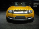 Land Rover DC100 Sport Concept front