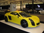 I've never heard of it - a Mastretta MXT.  Looks like fun. It's a rear engine 2.0 liter 4-cylinder turbo engine that flogs the rear wheels.