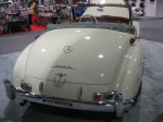 Mechatronik vintage Mercedes update and restoration specialists.