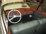 Mechatronik vintage Mercedes update and restoration specialists. Attention to detail is amazing. If you can afford it.