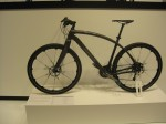 A lovely Porsche-designed carbon fiber bicycle. It weighs only 18 lbs and costs $8,000. Where do I have it delivered?