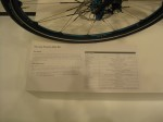 Porche bicycle information