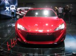 Let's hope that the production version of the Scion FR-S stays true to the concept.