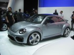 This is an example of how to inject testosterone into the 2012 Beetle. I'd go for this in a heartbeat. Naturally, it's a Concept only, not for production. Yet.