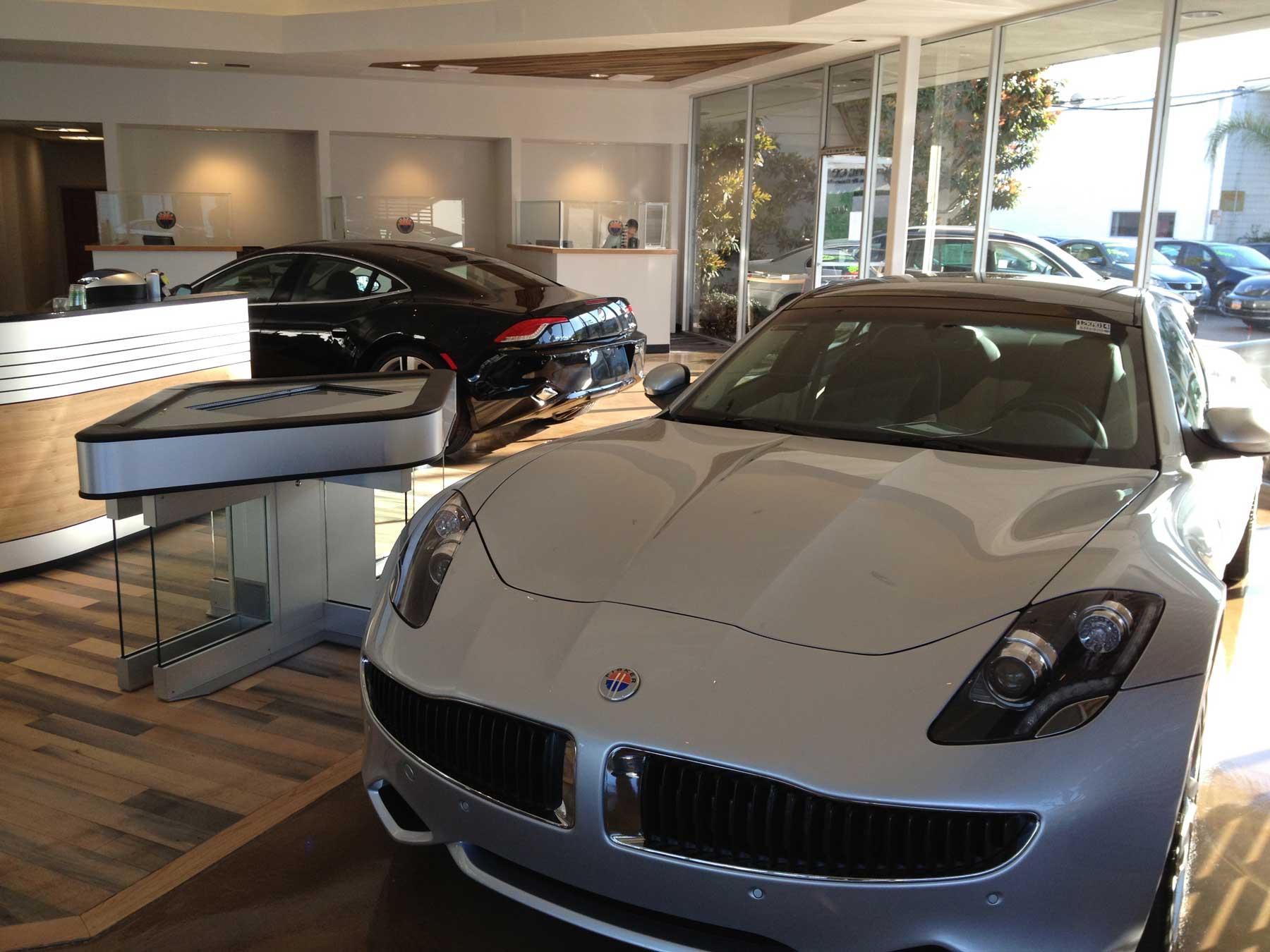 Santa Monica Motor Cars Impremedia Net