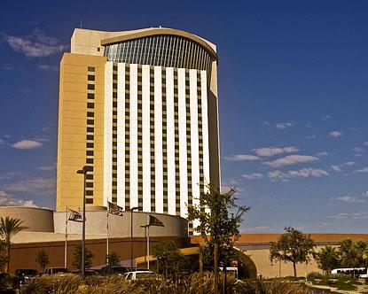 where is morongo casino located