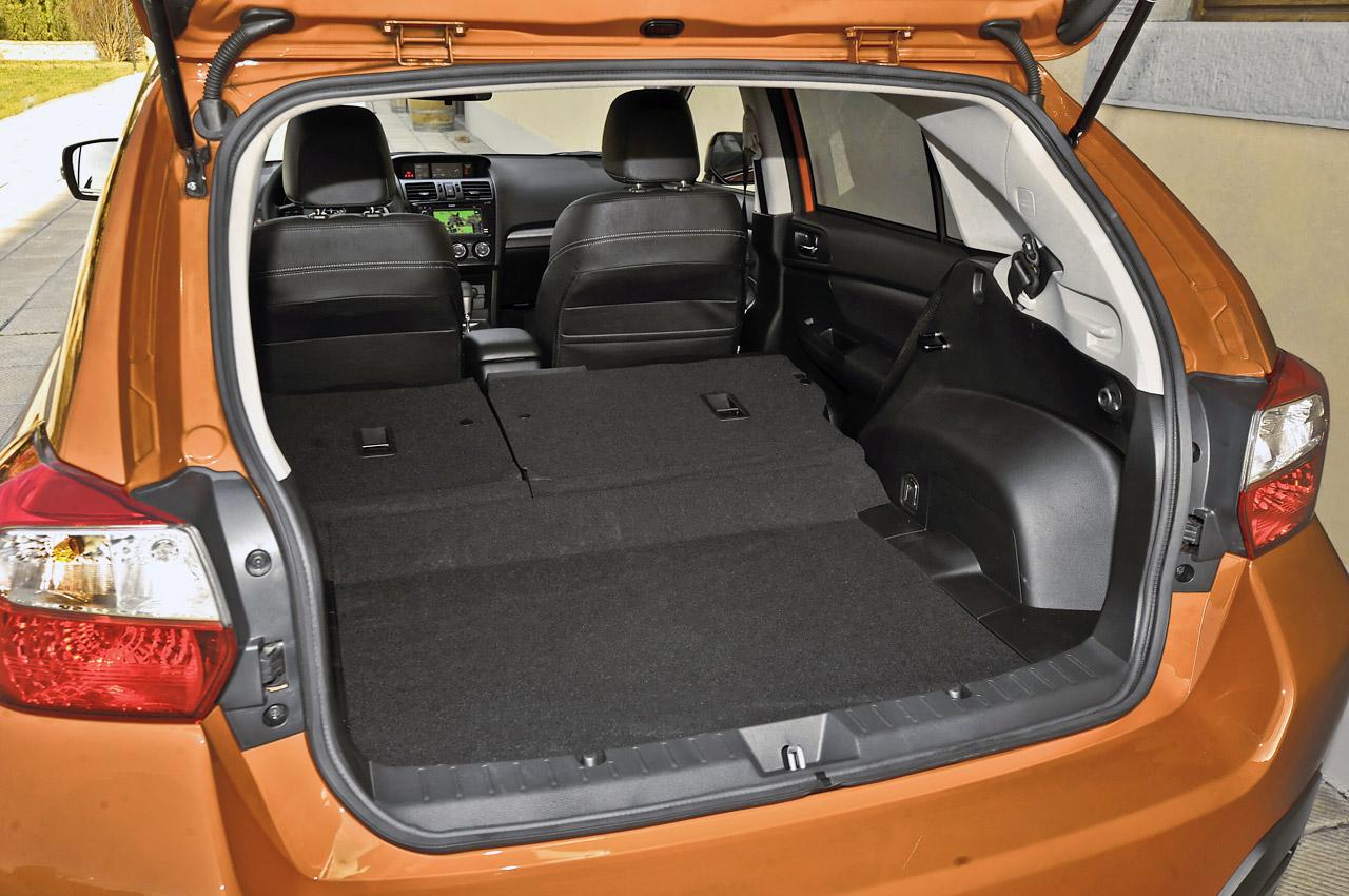 Subaru Xv Crosstrek Todd Bianco 39 S Blog